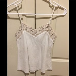 Cute Abercrombie and Fitch cami